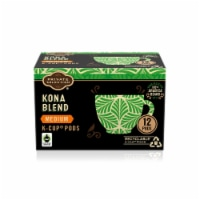 Private Selection™ Kona Medium-Roast Coffee K-Cup Pods