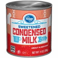 Kroger® Sweetened Condensed Milk