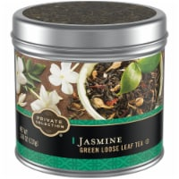 Private Selection® Jasmine Green Loose Leaf Tea