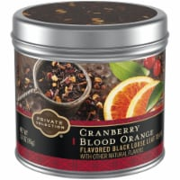 Private Selection™ Cranberry Blood Orange Loose Leaf Tea