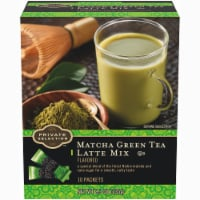 Private Selection™ Matcha Green Tea Latte Mix