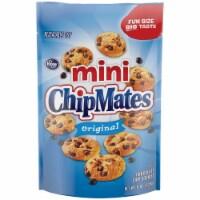 Kroger® ChipMates Mini Original Chocolate Chip Cookies