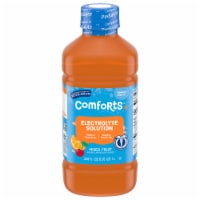 Comforts™ Mixed Fruit Flavored Electrolyte Solution