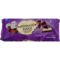 Kroger® Marshmallow Fudge Chocolate Cookies