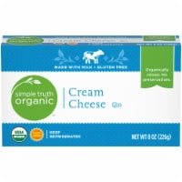 Simple Truth Organic™ Cream Cheese