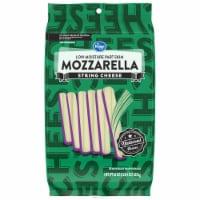 Kroger® Mozzarella String Cheese - 36 ct / 36 oz