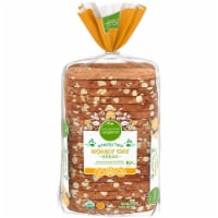 Simple Truth Organic™ Sprouted Honey Oat Bread