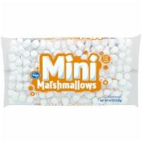 Kroger Mini Marshmallows