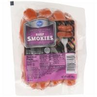 Kroger® Smoked Beef Sausage Smokies