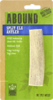 ABOUND™ Medium Split Elk Antler Natural Dog Chew