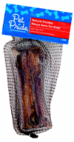 Pet Pride™ Natural Smokey Ribeye Bone for Dogs