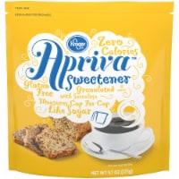 Kroger® Apriva Granulated Zero Calorie Gluten Free Sweetener