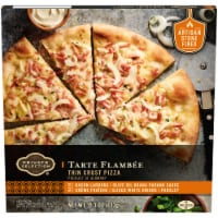 Private Selection™ Tarte Flambee Thin Crust Pizza