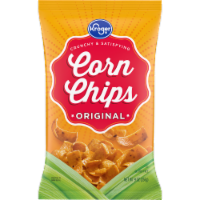 Kroger® Original Corn Chips