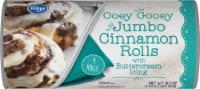 Kroger® Ooey Gooey Jumbo Cinnamon Rolls with Icing