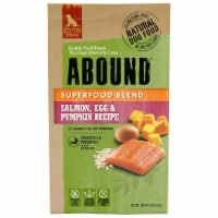 ABOUND™ Superfood Blend Salmon Egg & Pumpkin Recipe Dog Food