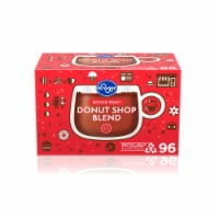 Kroger® Medium Roast Donut Shop Blend Coffee K-Cup Pods