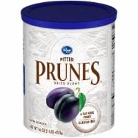 Kroger® Pitted Prunes - 16 oz