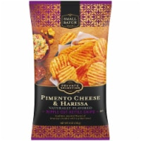 Private Selection™ Pimento Cheese & Harissa Ripple-Cut Kettle Chips