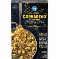 Kroger® Cornbread Flavored Stuffing Mix - 6 oz