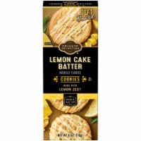 Private Selection® Lemon Cake Batter Cookies