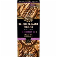 Private Selection® Salted Caramel Pretzel Cookies