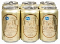 Kroger® Non Alcoholic Ginger Beer