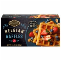 Private Selection™ Belgian Waffles 6 Count