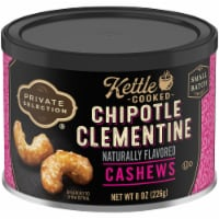 Private Selection™ Chipotle Citrus Kettle Cooked Cashews