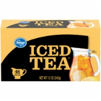 Kroger® Iced Tea Bags 48 ct