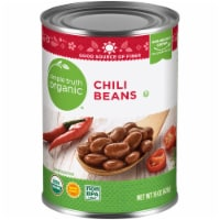 Simple Truth Organic® Chili Beans