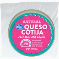 Kroger® Part Skim Milk Queso Cotija