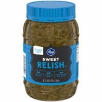 Kroger® Sweet Relish Sugar-Free