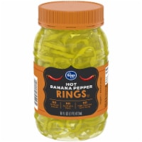 Kroger® Hot Banana Pepper Rings