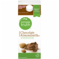 Simple Truth® Chocolate Almondmilk
