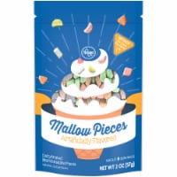 Kroger® Mallow Pieces Dehydrated Marshmallows
