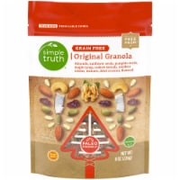 Simple Truth™ Grain Free Original Paleo Friendly Granola