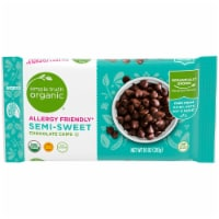 Simple Truth Organic® Semi-Sweet Vegan Chocolate Chips