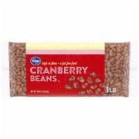 Kroger® Cranberry Beans