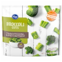 Kroger® Traditional Favorites Broccoli Cuts