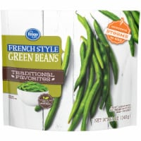 Kroger® Traditional Favorites French Style Green Beans Bag