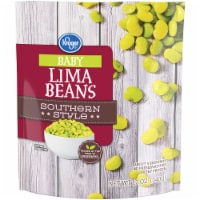 Kroger® Southern Style Frozen Baby Lima Beans