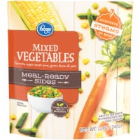 Kroger® Meal-Ready Sides Mixed Vegetables
