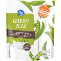 Kroger® Traditional Favorites Green Peas - 12 oz