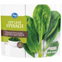 Kroger® Traditional Favorites Cut Leaf Spinach