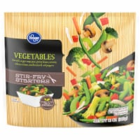 Kroger® Stir-Fry Starters Frozen Vegetables