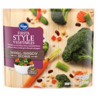 Kroger® Meal-Ready Sides Fiesta Style Vegetables