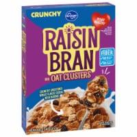 Kroger® Crunchy Raisin Bran Cereal