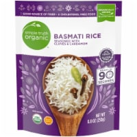 Simple Truth Organic™ 90 Second Basmati Rice