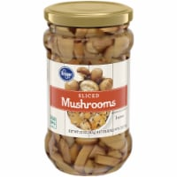 Kroger® Sliced Mushrooms